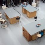 Prep tables